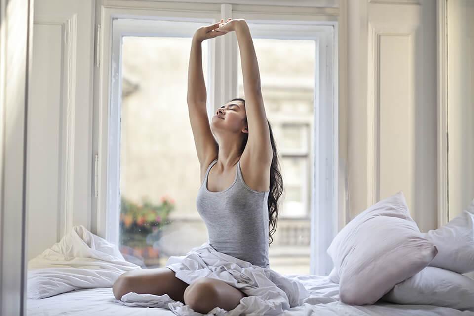 長期睡硬床墊推薦嗎?那些你必須知道的硬床墊知識