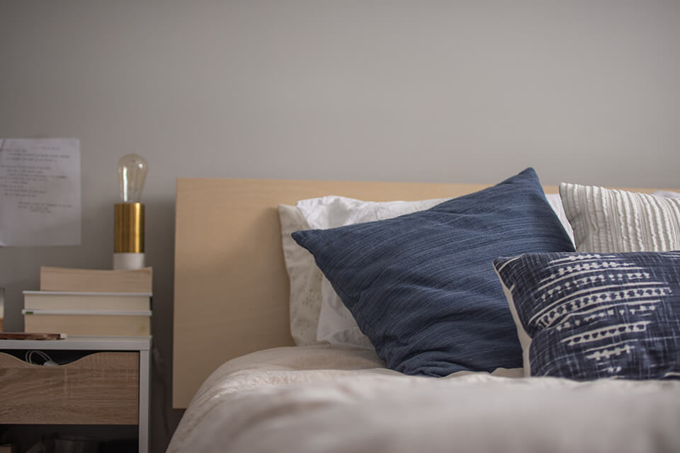 電動床尺寸分成幾種?單人雙人電動床尺寸和一般床墊一樣嗎?