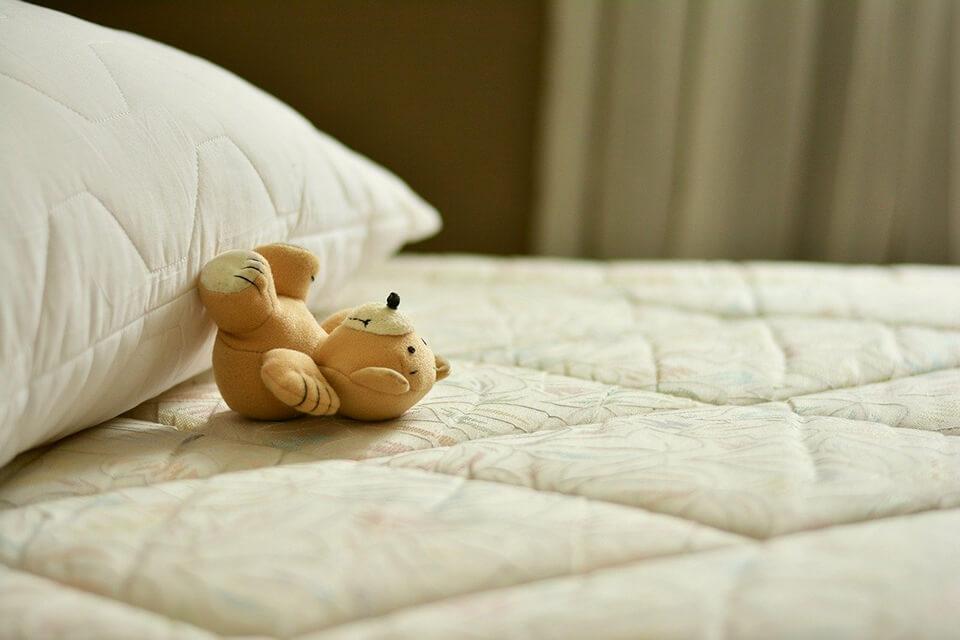 床墊選擇有哪些?床墊種類推薦這個!