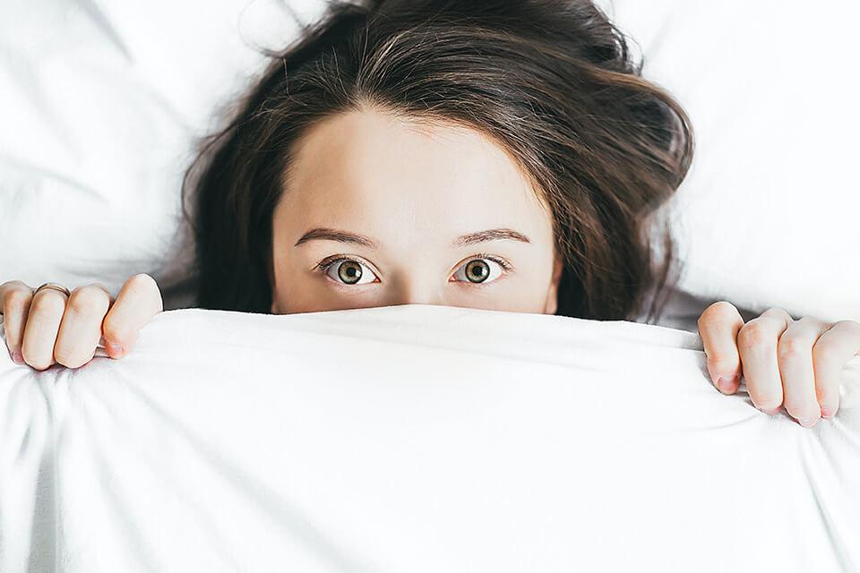 失眠解決靠床墊!解決長期失眠問題從床墊下手