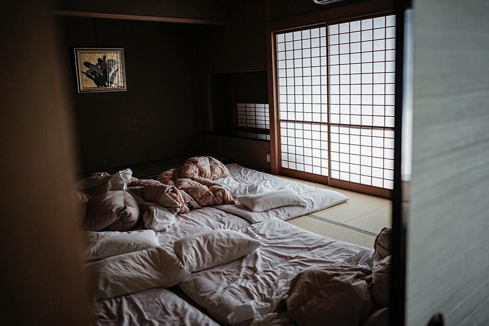 床墊發霉了!關於床墊發霉處理與清除,告訴你該怎麼做