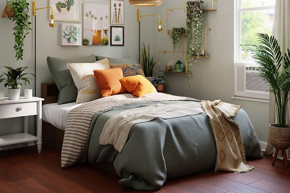 彈簧床獨立筒比較看這邊!獨立筒彈簧床真的比較好嗎?