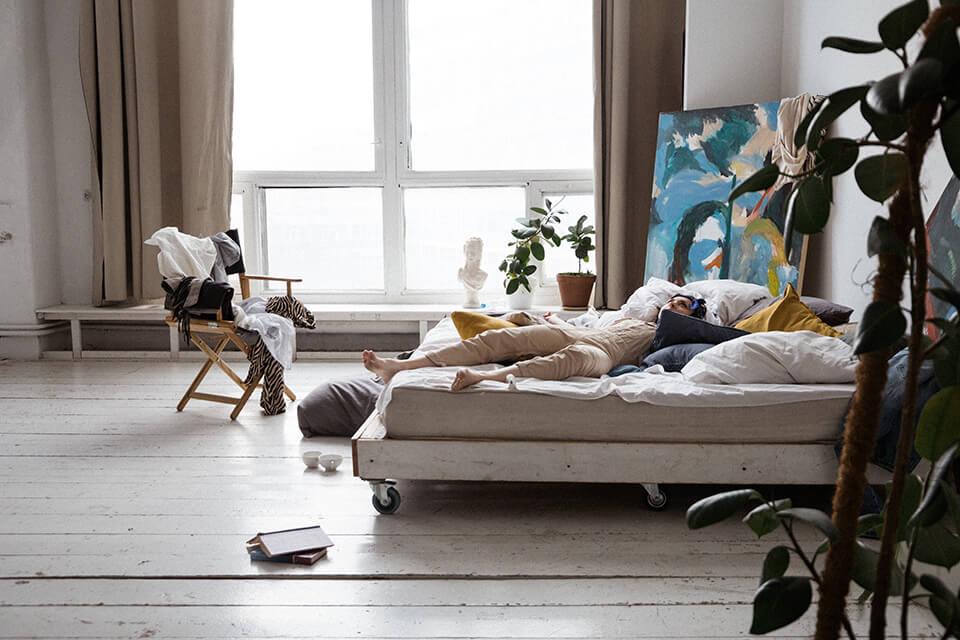 長期睡乳膠軟床墊推薦嗎?關於軟床墊的缺點,你真的知道嗎?