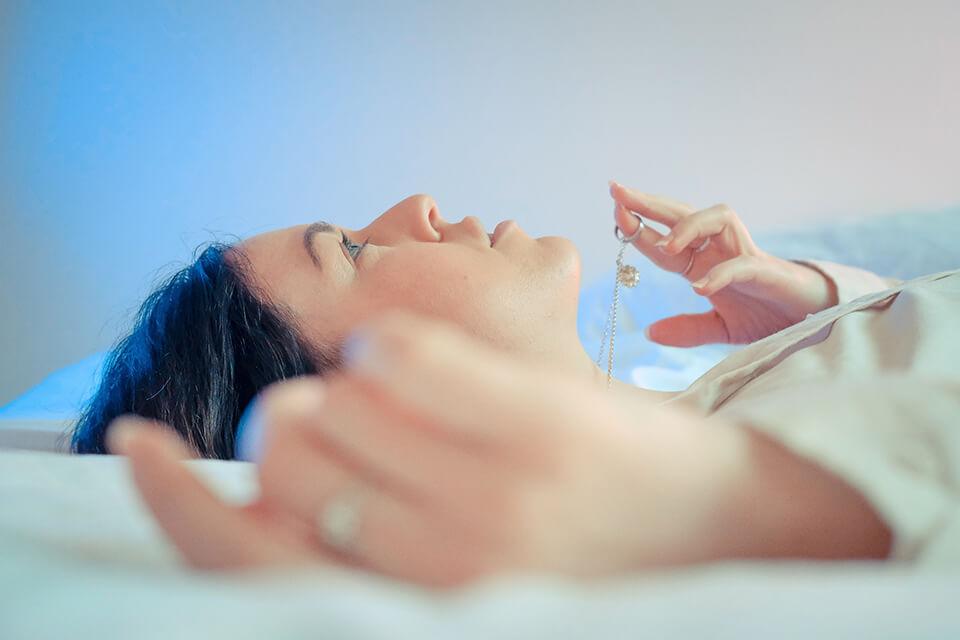 影響睡眠品質的元兇原來是它!?有效睡眠品質改善靠這幾招