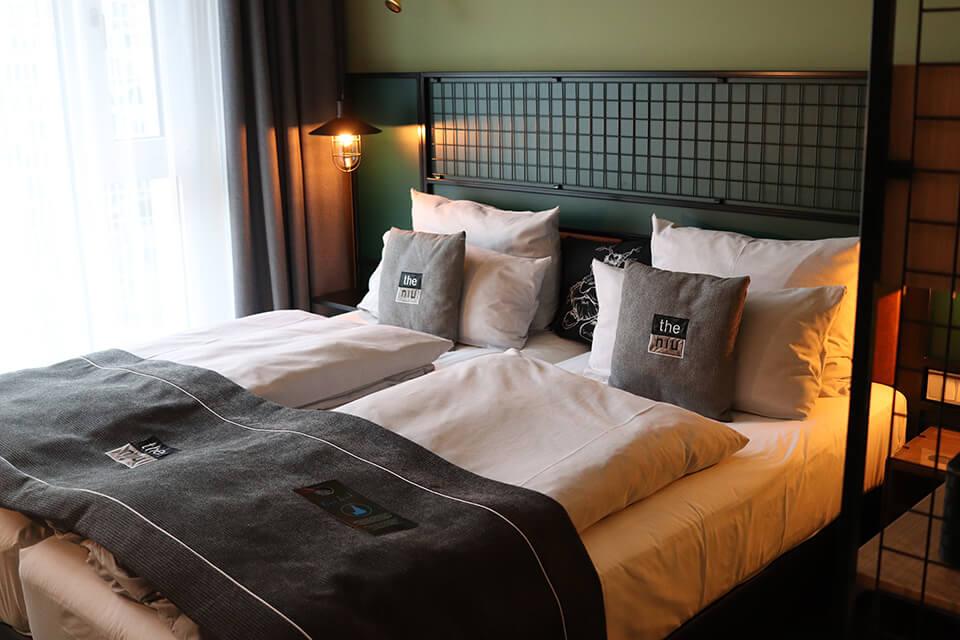 乳膠床墊 vs 獨立筒床墊,優缺點比較一次看